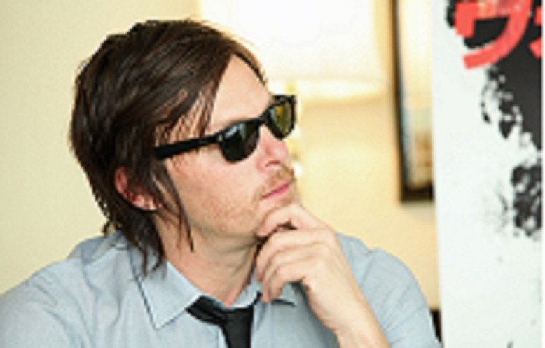 thoughtful norman