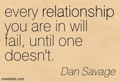 dan savage quote
